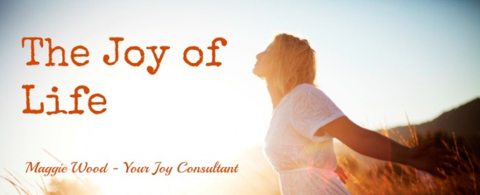When Joy Can Save Your Life!